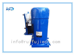AC Power Piston Air Refrigeration Scroll Compressor High Reliability SH300A4BCE R410A