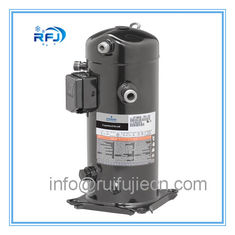 چین Copeland ZF Series Refrigeration scroll compressor model ZF34KQE-TFD-551 تامین کننده