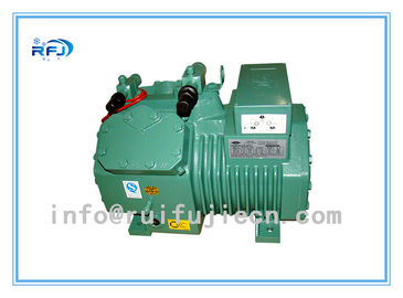 چین Green electric 9HP 4CC-9.2 Bitzer Piston Compressor used for cold room توزیع کننده