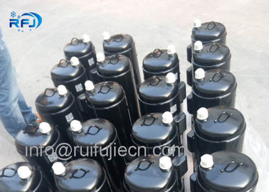 چین Hitachi compressor used fridge  hitachi compressor parts 403DH-64B2 For Sale! توزیع کننده