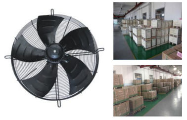 چین External Axial Flow Fan motor YWF4D-400 , Refrigeration industrial axial fans توزیع کننده